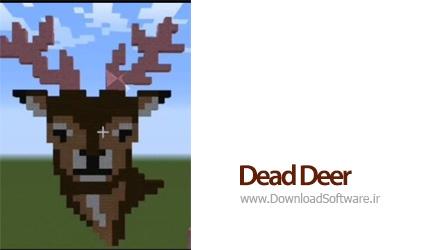 دانلود Dead Deer نرم افزار ساخت بازی