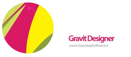 دانلود نرمافزار Gravit Designer - طراحی بنر و کارت ویزیت