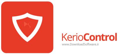 دانلود Kerio Control - نرم افزار تامین امنیت و مدیریت دسترسی به اینترنت برای تمامی شبکه ها