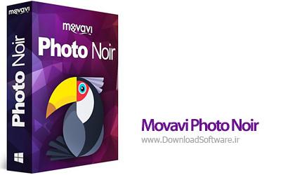 دانلود Movavi Photo Noir - نرم افزار افکت گذاری قدیمی روی تصاویر