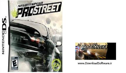دانلود Need for Speed Undercover بازی جنون سرعت، آندرکاور برای کامپیوتر