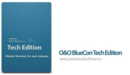 دانلود O&O BlueCon Tech Edition نرم افزار بازیابی اطلاعات