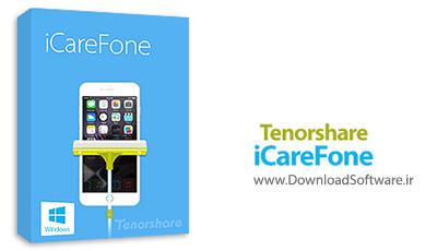 دانلود Tenorshare iCareFone