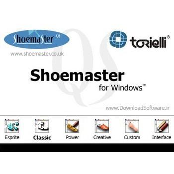 دانلود Shoemaster 6.2 نرم افزار قدرتمند طراحی کفش