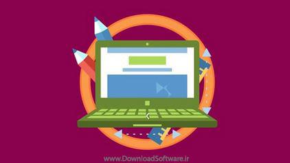 یک وب سایت برای برنامه خود را در 60 ثانیه ایجاد کنید
