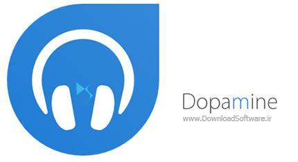 دانلود Dopamine + Portable – موزیک پلیر قدرتمند و زیبای دوپامین