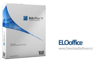 دانلود ELOoffice - نرم افزار آرشیو، مستند سازی و مدیریت اسناد