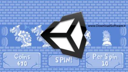 چگونه یک بازی با Unity بسازید مخصوص مبتدیان
