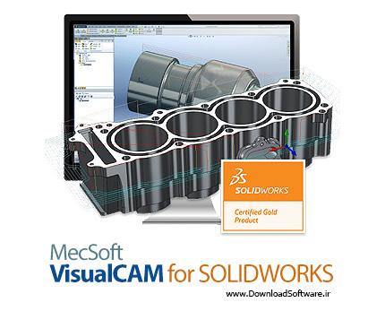 دانلود MecSoft VisualCAM 2017