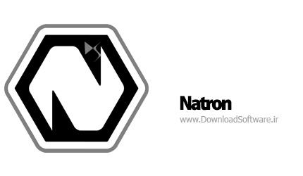 دانلود نرم افزار Natron ویرایش و اصلاح فایل های گرافیکی