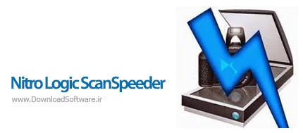 دانلود Nitro Logic ScanSpeeder نرم افزار اسکنر قوی برای ویندوز