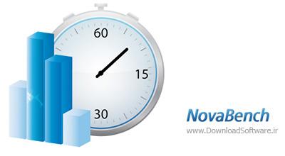 دانلود NovaBench – آنالیز و بررسی سخت افزار کامپیوتر