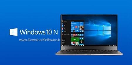 Windows 10 N X64 8in1 RS3
