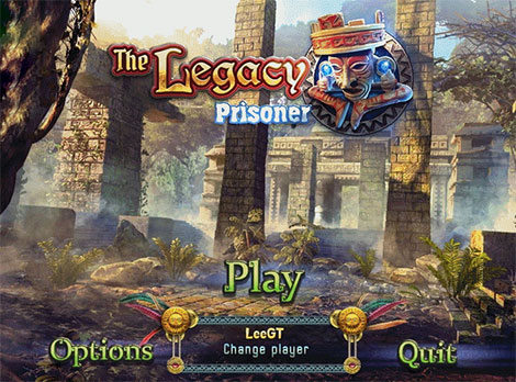 دانلود بازی The Legacy 2: Prisoner Collector's Edition