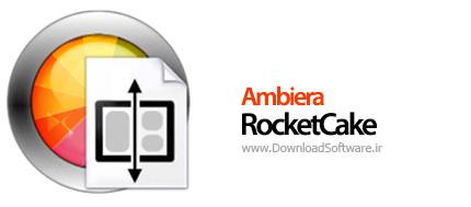 دانلود Ambiera RocketCake Pro