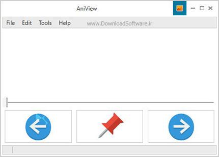 دانلود AniView نرم افزار نمایش تصاویر متحرک GIF