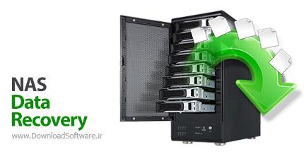 دانلود NAS Data Recovery - نرم افزار بازگرداندن اطلاعات دستگاه NAS