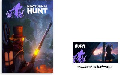 دانلود Nocturnal Hunt - بازی شکار شبانه