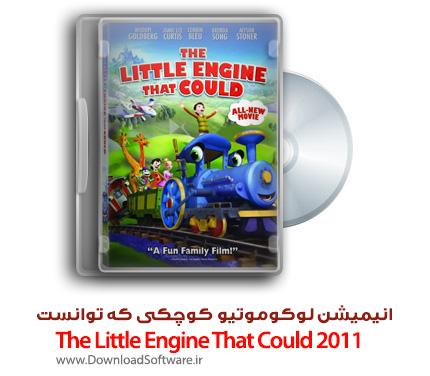 دانلود انیمیشن The Little Engine That Could 2011