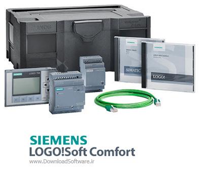 دانلود Siemens LOGO!Soft Comfort
