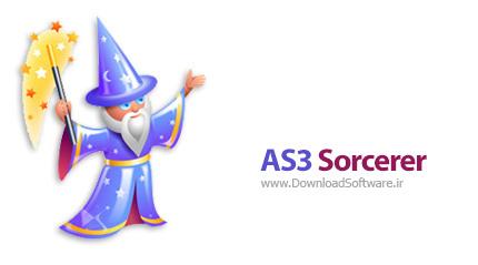 دانلود AS3 Sorcerer