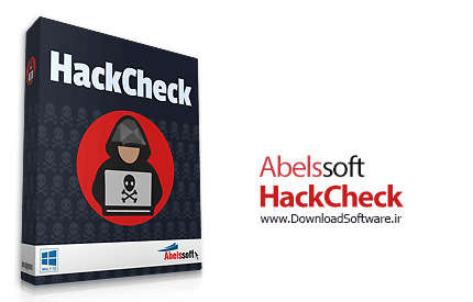 دانلود Abelssoft HackCheck 2018