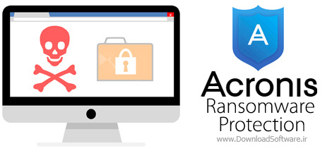 دانلود Acronis Ransomware Protection