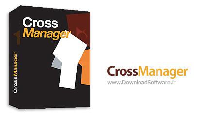 دانلود CrossManager