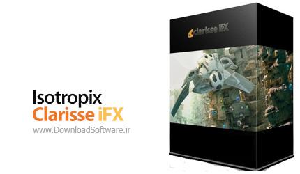 دانلود Isotropix Clarisse iFX
