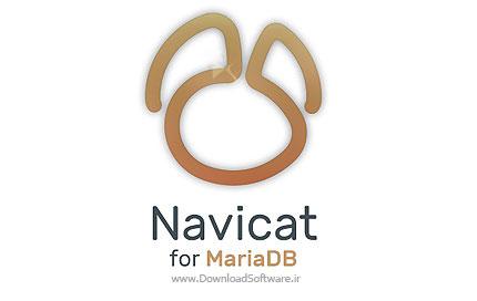 دانلود Navicat for MariaDB x86/x64 - نرم افزار مدیریت و ویرایش ماریادی بی