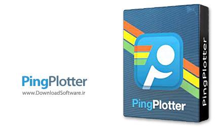 دانلود PingPlotter Pro