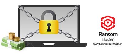 دانلود RansomBuster – حفاظت از اطلاعات شخصی در برابر باجگیرها