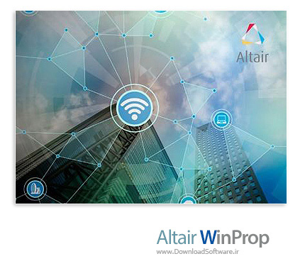 دانلود Altair WinProp Suite x64 + Samples