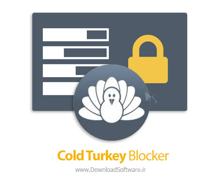 دانلود Cold Turkey Blocker