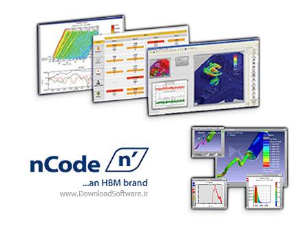 دانلود HBM nCode - نرم افزار پیشرفته آنالیز و مهندسی دوام