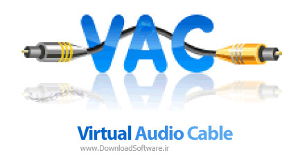 دانلود Virtual Audio Cable