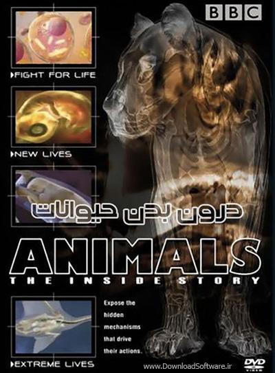 دانلود دوبله فارسی مستند Animals: The Inside Story 2002