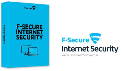 دانلود F-Secure Internet Security