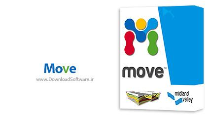 دانلود Move