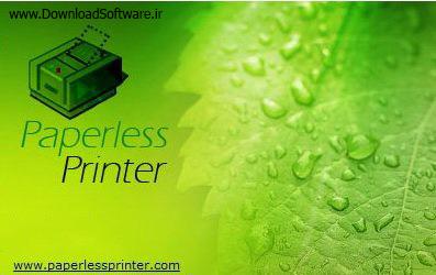 دانلود Paperless Printer Professional