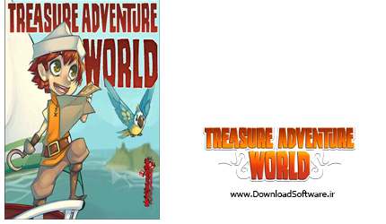 دانلود Treasure Adventure World 2018 برای PC