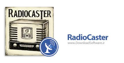 دانلود RadioCaster