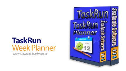 دانلود TaskRun Week Planner