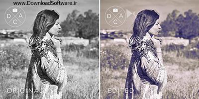 چگونه عکس سیاه و سفید را در فتوشاپ رنگی کنیم
