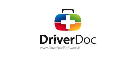 دانلود DriverDoc + Portable
