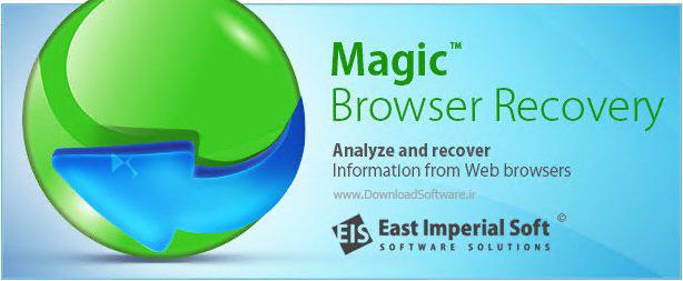 دانلود East Imperial Magic Browser Recovery Commercial / Office / Home