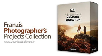 دانلود Franzis Photographer's Projects Collection x64