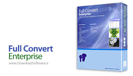 دانلود Full Convert Enterprise