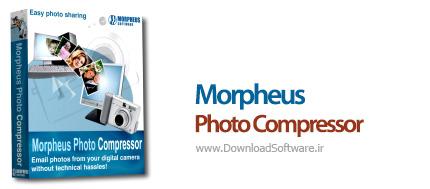 دانلود Morpheus Photo Compressor Pro