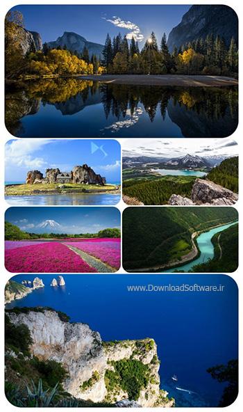 تصاویر فول اچ دی طبیعت